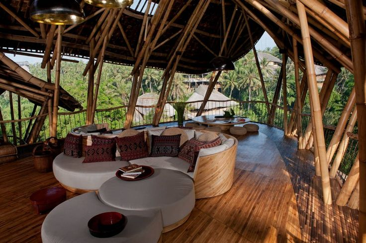 Check out this awesome listing on Airbnb: Extraordinary 5 floor Bamboo Palace…