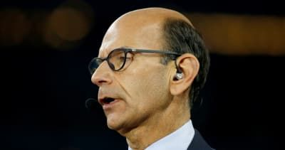 Iron Bowl distraction: Paul Finebaum says Gus Malzahn is close to being offered Arkansas job