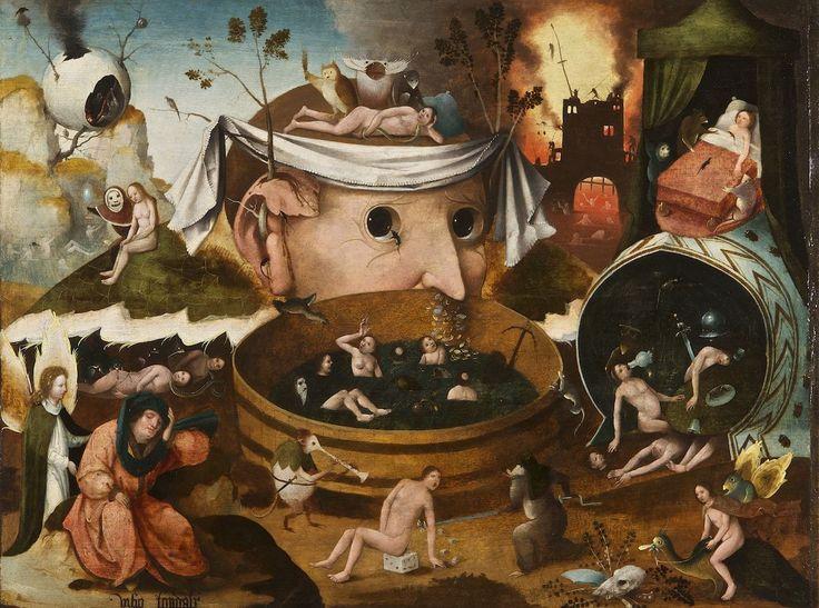 奇想天外なベルギー美術500年の旅へと誘うベルギー奇想の系譜展速報レポ