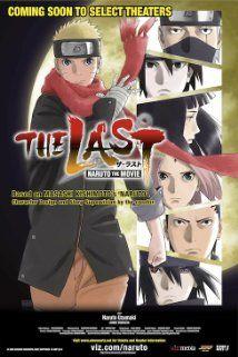 The Last: Naruto the Movie. Japan. Junko Takeuchi, ana Mizuki, Jun Fukuyama. Directed by Tsuneo Kobayashi. 2014
