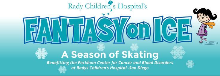 Welcome to the Outdoor Rink at Liberty Station! Want to experience skating ice skating in the heart of America's Finest City all while benefiting a great cause? Come to NTC at Liberty Station and join us in a benefit for the Peckham Center for Cancer and Blood Disorders at Rady Children's Hospital-San Diego.