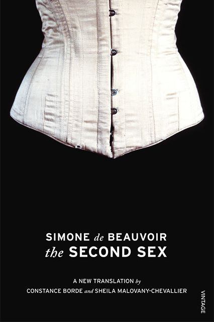 The Second Sex, Simone de Beauvoir What: A feminist and philosophical text that investigates not only what it means to be a woman, but what it means to be a human. Why: Because it's still as relevant today as ever, and as a bonus, is pretty much guaranteed to make you smarter.