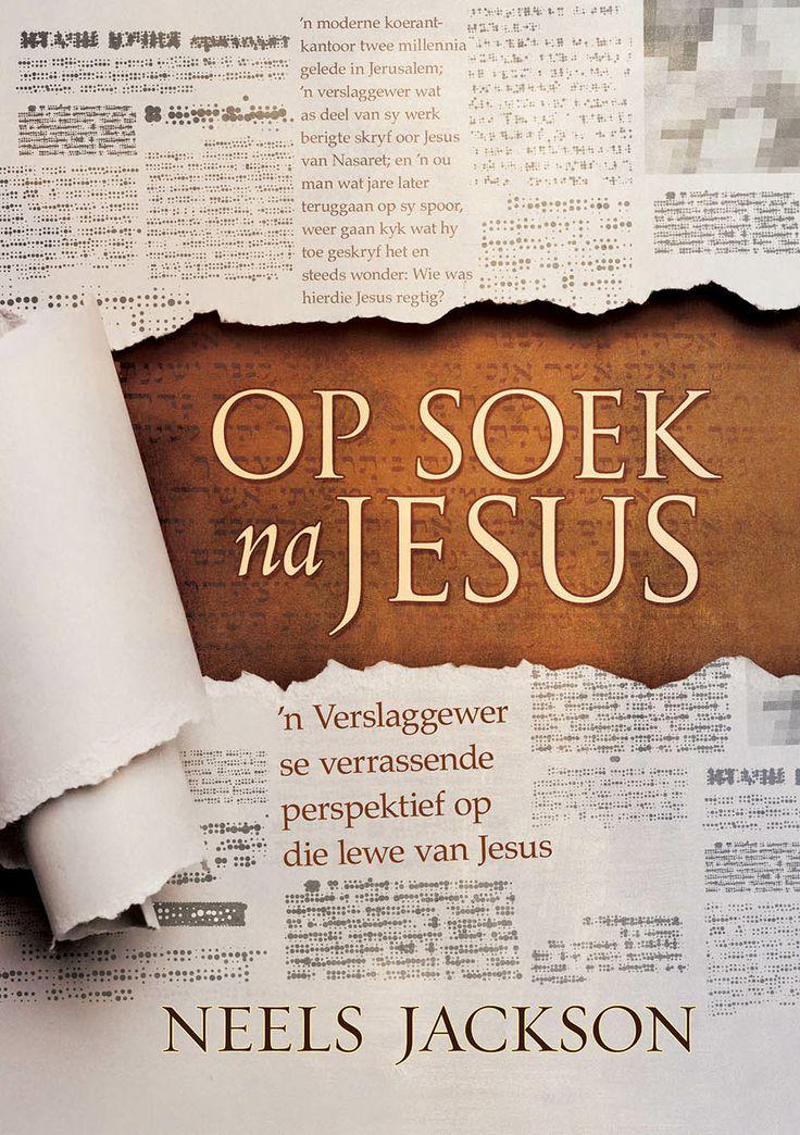 Op soek na Jesus