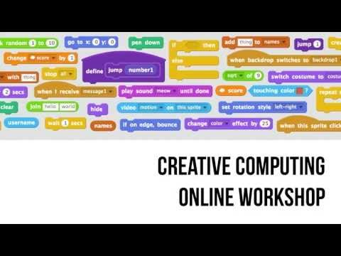 The MOOC is finished but you can still sign up and complete it.  It's free and it's focussed on how to use scratch in the classroom.
