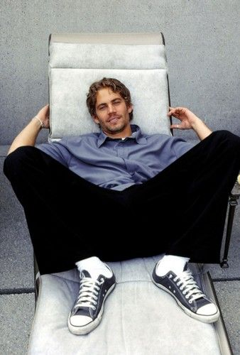 Paul Walker 2003 With Converse Related Keywords Suggestions Paul
