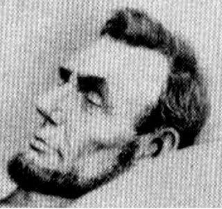 Abraham Lincoln - post mortem