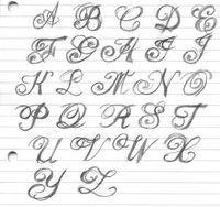 m J tattoo | tattoovorlagen buchstabe e tattoos_bilder