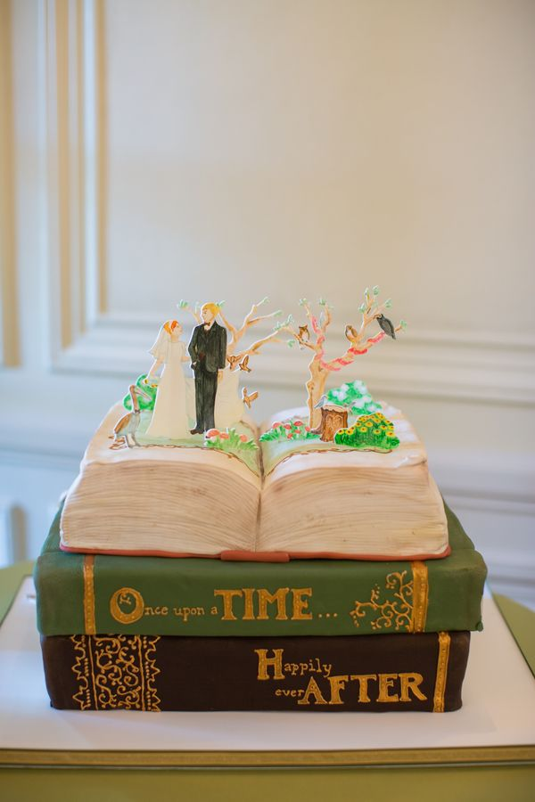 book wedding cakes like once upon a time wedding in rhode island 12095