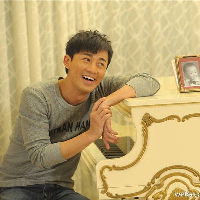 "Chinese male celebrity Raymond Lam - Lum Fung #raymondlam #林峯"""
