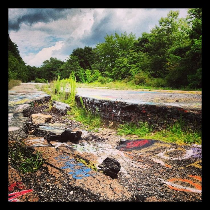 Abandoned Buildings In Centralia Pa: 188 Best Images About Centralia PA On Pinterest
