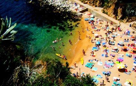 Насладись отдыхом на пляжах необычайной красоты! Вылет 8 сентября в Коста Брава на 10 ночей всего за 29 000 рублей!