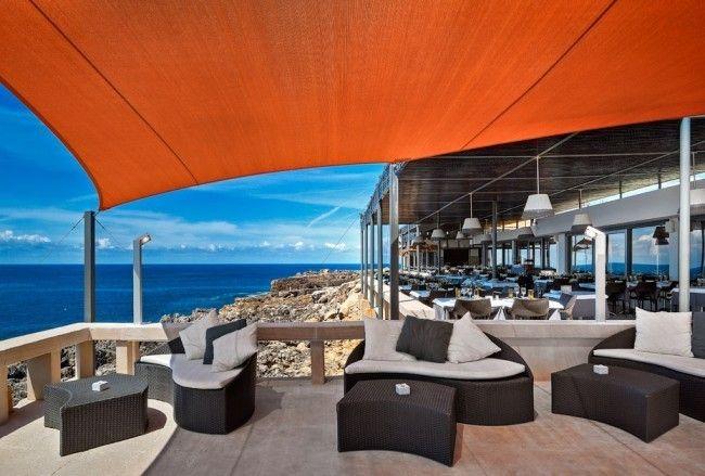 Restaurante Furnas do Guincho, Praia do Guincho, Cascais - Go Discover Portugal travel