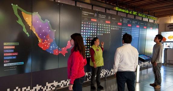 MIDE- Museo Interactivo de Economía