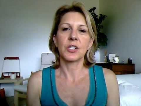 How to Enhance your Facial Rejuvenation Acupressure Program • Anne Cossé