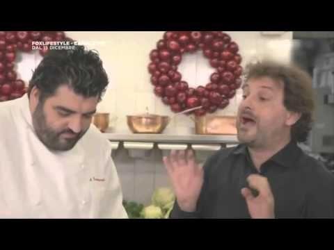 Natale Con Cannavacciuolo (Parte 1) HD - YouTube