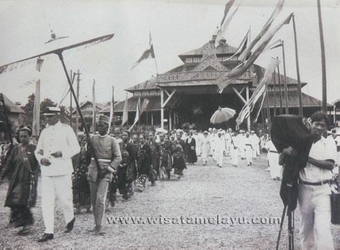Arsitektur Melayu : A Masterpiece of History - Página 2 - SkyscraperCity