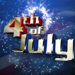 Happy 4th July USA Independence Day 2017 Colourful HD Greetings & Pictures, Wallpapers Download