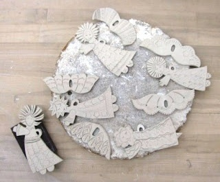ARTISUN: Clay Angels