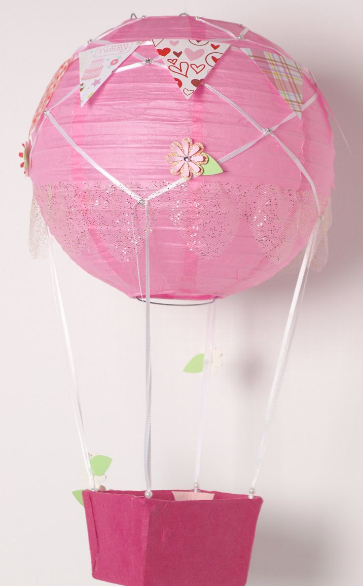 17 best images about paper lantern hot air balloons on for Papier mache lanterns
