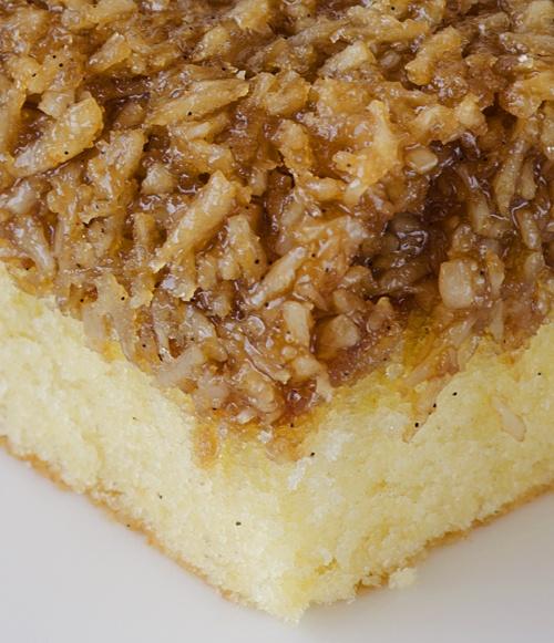 Mandagskage: Drømmekage fra Hørsholm – Anarkistens (ægte) Kogebog