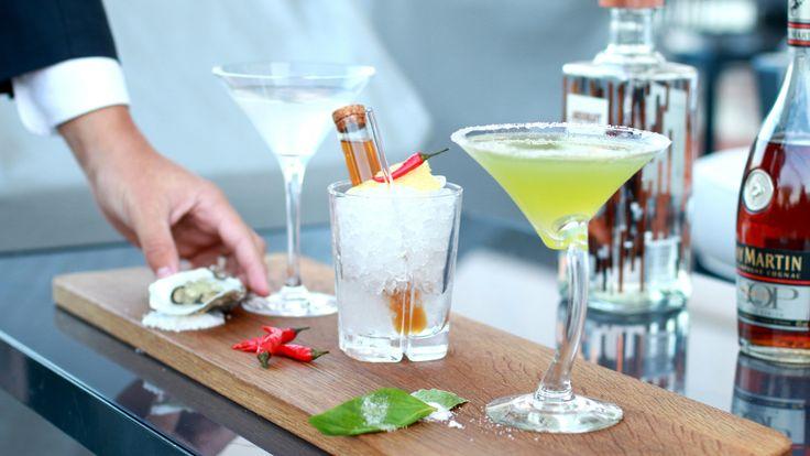 Ritz Bar