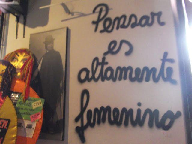 Virgen de los deseos, La Paz. Mujeres creando http://www.mujerescreando.org/pag/virgen/virgenmenu.htm