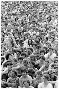 The Making and Breaking of Woodstock 1969