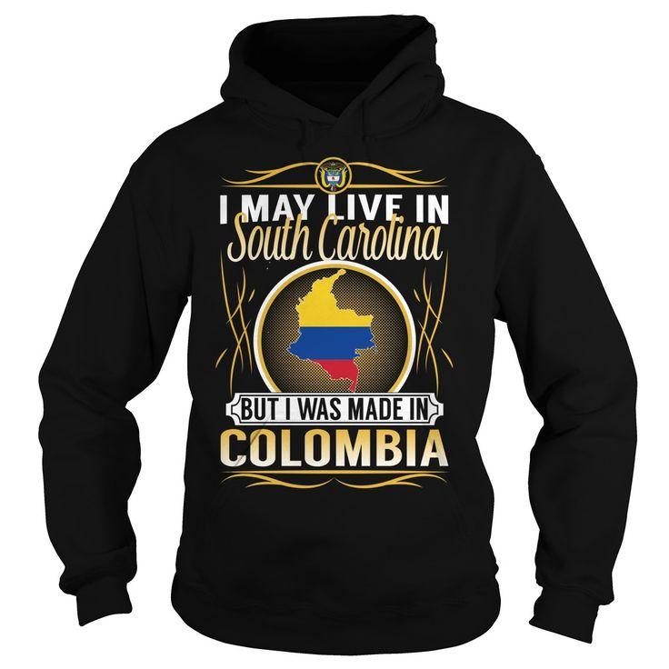 Colombia South Carolina New