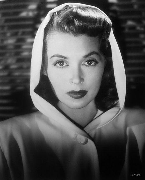 Lilli Palmer (1914 – 1986)