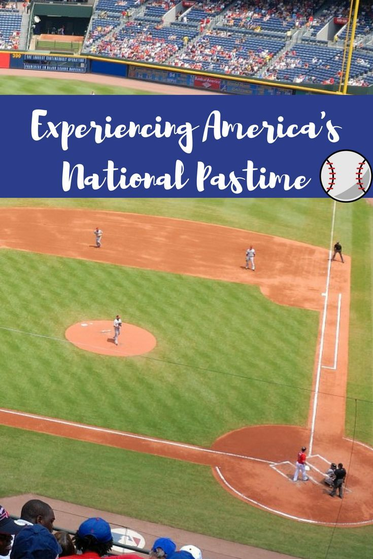Go All American Experiencing America S National Pastime Travel Fun Usa Travel Destinations Family Friendly Travel