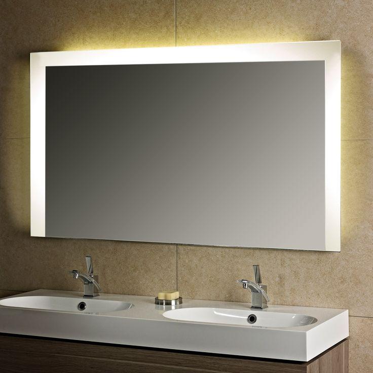 25+ parasta ideaa pinterestissä: badspiegel beleuchtet