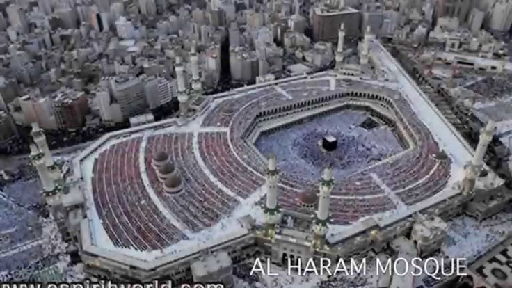 11 MOST BEAUTIFUL MOSQUES IN THE WORLD