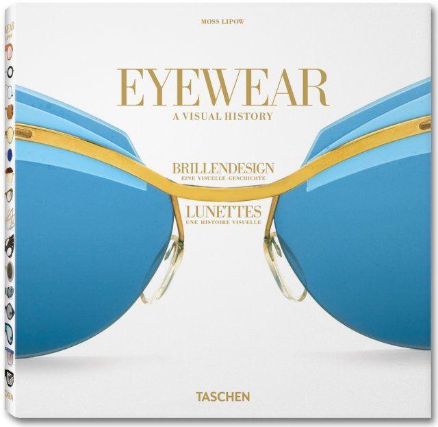Eyewear. TASCHEN Books
