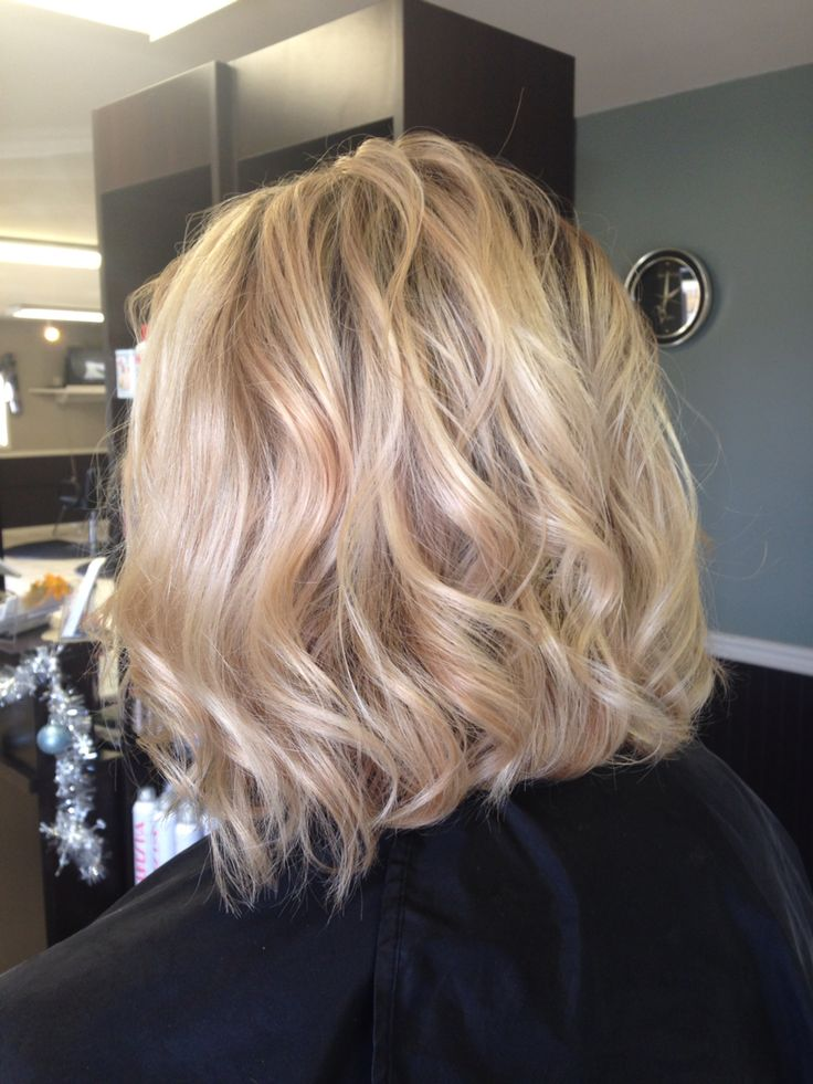 12 Best Hair Color Images On Pinterest Hair Color Blondes And