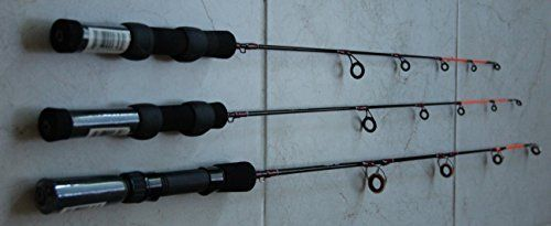 "3 Rods Bundle - 1-pc 26"", 28"" & 30"" Ice Rod - Light to Medium Action (New)  http://fishingrodsreelsandgear.com/product/3-rods-bundle-1-pc-26-28-30-ice-rod-light-to-medium-action-new/  Great Deal ! You are buying 3 Ice Rods Sale for $26.99 One of each size of 26″, 28″ and 30″"
