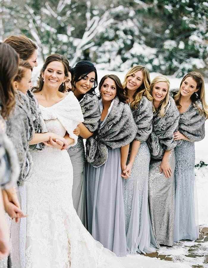 можно что одеть на свадьбу зимой гостям фото заверяет, что все
