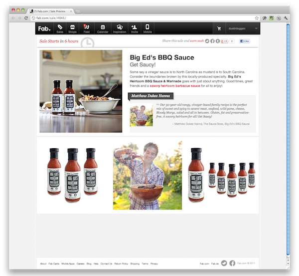 Barbecue Sauce For Sale Part - 43: Sale Just Went Live. Pigtail Brands Barbecue Sauces U0026 Marinades Big Edu0027s  Heirloom Is A