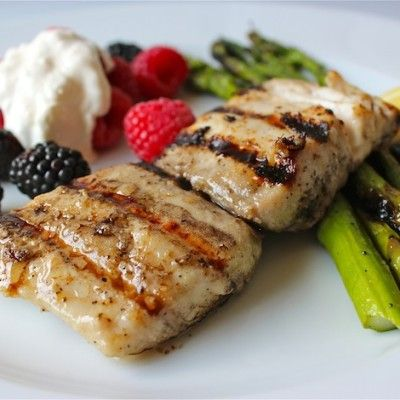 This delicious yet simple Mahi Mahi is so good it will be going into your favorite recipe pile!