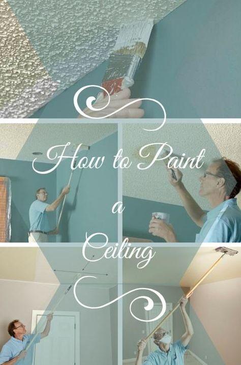 Best 25 Textured Ceiling Paint Ideas On Pinterest Wall