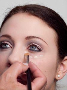 Test: Guter Concealer » Anwendung & richtig auftragen