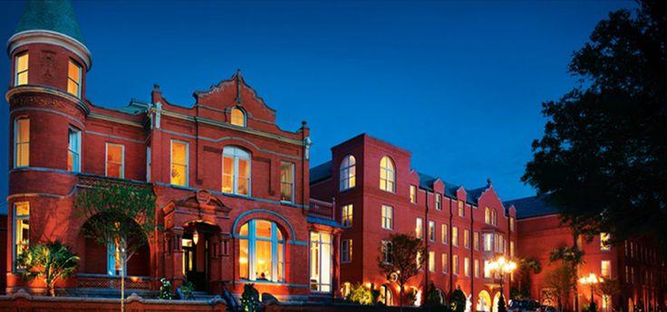 Hotels Near Savannah Amtrak Station