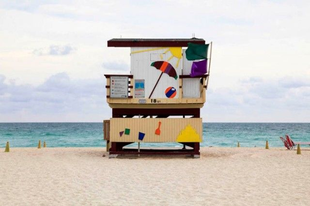 House 10 - Miami Houses, Leo Cailard