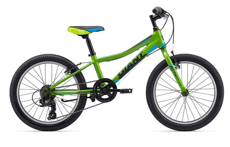 XtC Jr 20 Lite  (2017) - Giant Bicycles   United States
