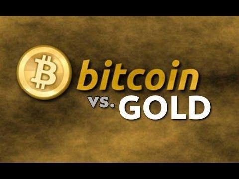 Bitcoin vs. Gold: The Future of Money - Peter Schiff Debates Stefan Molyneux