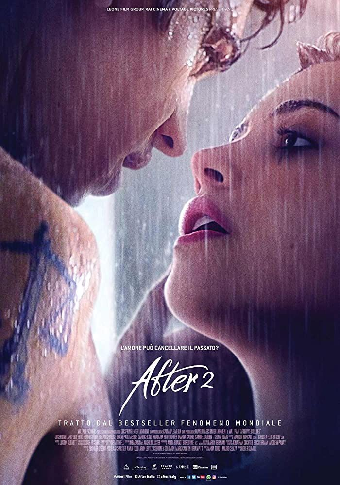 Watch-HD!.! After 2: We Collided 2020 Full Movie Online Streaming free in 2020
