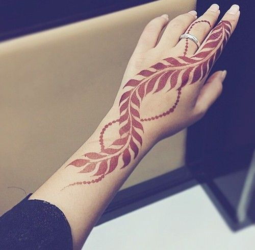 Image de henna, tattoo, and maroc