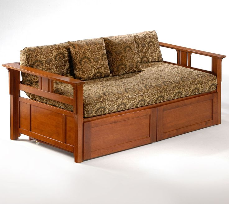 Daybed Teddy Roosevelt Daybed 809 00 Night Day