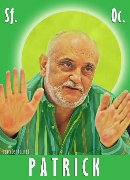 Rezistenta Urbana: Saint Patrick's Day