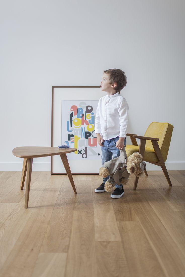 366 Concept, Design for kids
