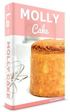 Le Molly Cake est le gâteau parfait pour le cake design. Décourez la recette du molly cake, du molly cake au chocolat et du molly cake tu Thermomix !